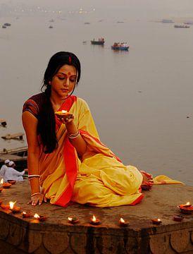 Diwali van Stino Photo