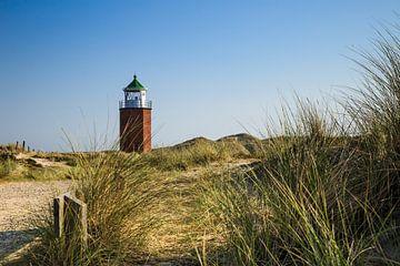 Sylter Leuchtturm von Ursula Reins
