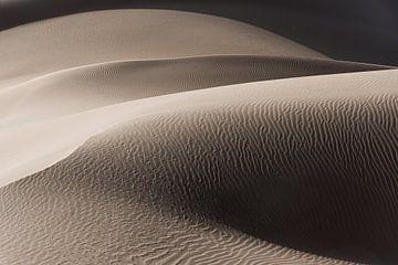 De kunst van de woestijn van Photolovers Reisfotografie
