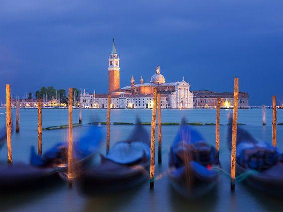 Venetië van Albert Dros
