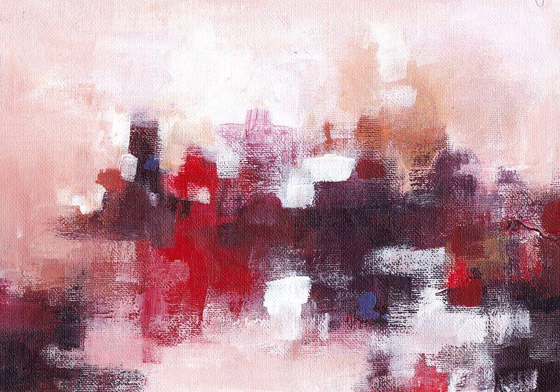 Skyline 33 von Maria Kitano