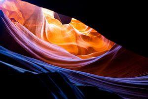 Antelope Canyon van Maeva GAMEIRO