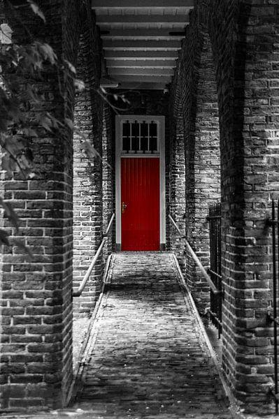 the red door sur Robin Pics (verliefd op Utrecht)