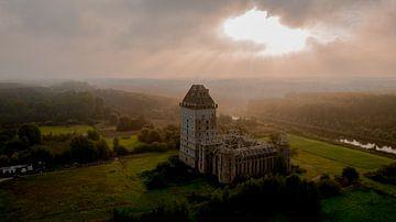 Schloss in Almere von Loran Schoen