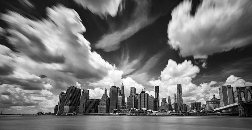 Manhattan van Maerten Prins