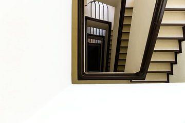 Staircase van Lola Beekhuijzen