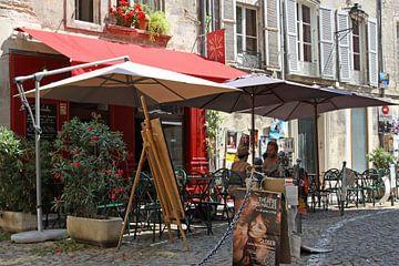 Avignon von Antwan Janssen
