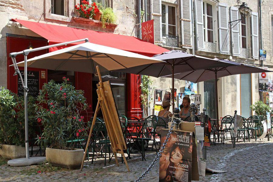 Avignon van Antwan Janssen