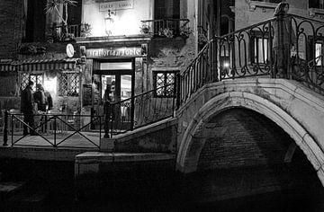 """Restaurant: """"Bij de brug"""" van Rudy De Moor"""
