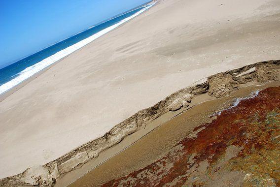 beach abstract 1