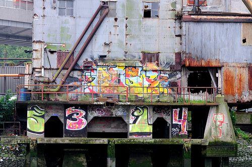 Maashaven Urban