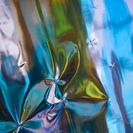 Spiegeling van Alice Berkien-van Mil