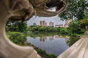 New York   Central Park van Kurt Krause