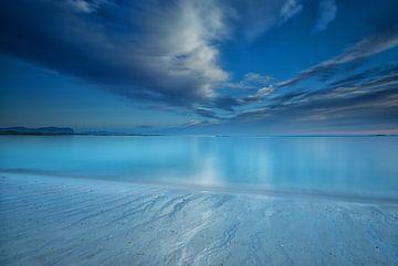 magic silver sea