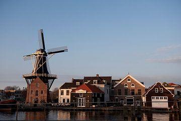 Haarlem De Adriaan