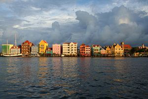 Willemstad van Anouk Davidse
