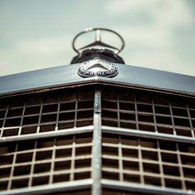 Architecture Rolls Royce & Mercedes-Bens 280 SE  von Sytse Dijkstra