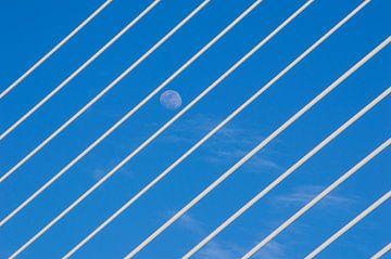 Pris Lune sur Onno van Kuik