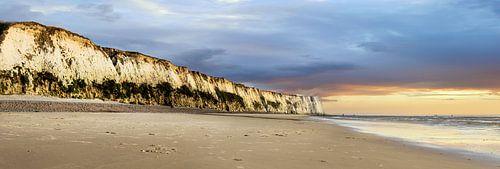 Panorama Opaalkust, Frankrijk