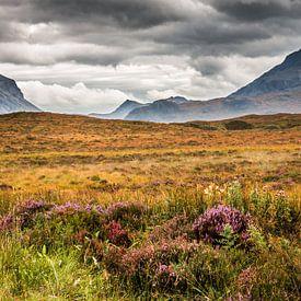 Schotland Landschap van Eefke Smets