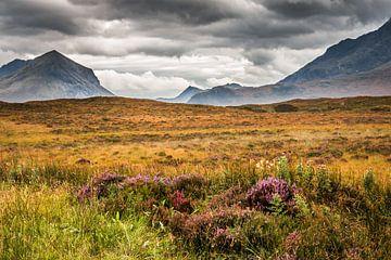 Schotland Landschap van
