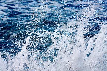 Mediterraans 1 van Anouk van de Beek