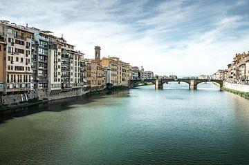 Ponte Vecchio Italie Florence van Marga Meesters
