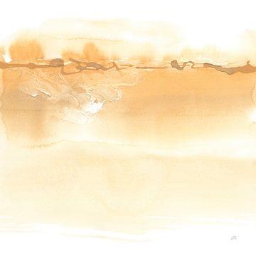 Neutrale kurkuma I, Chris Paschke van Wild Apple