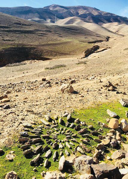 Morocco van Mies Heerma