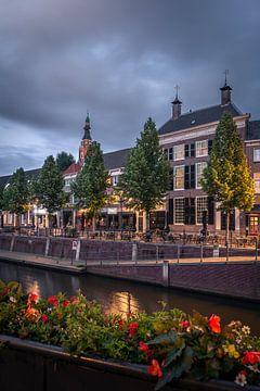 Haven Breda van Andre Gerbens