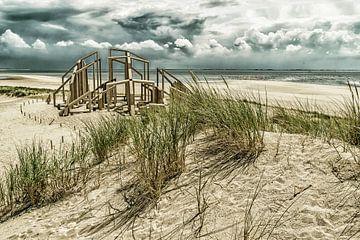 Maasvlakte von Paul De Keizer