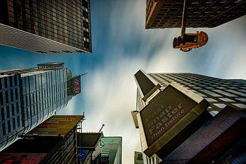 New York city 5 van Pat Desmet