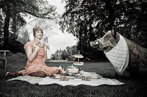 Ophelia 2 von Stefan Witte