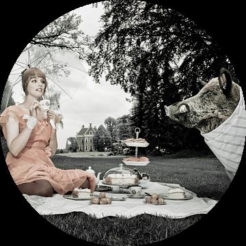 Ophelia 2 van Stefan Witte