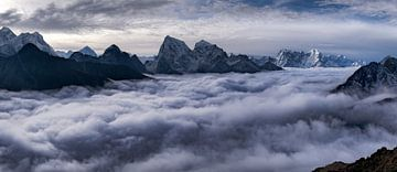Wolke Fluss, Alexey Kharitonov von 1x