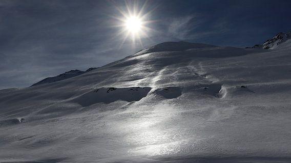 Grauhörner - Juffer Alpa - Graubünden - Zwitserland