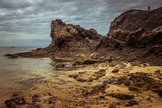 Kust Lanzarote: Playa Papagayo