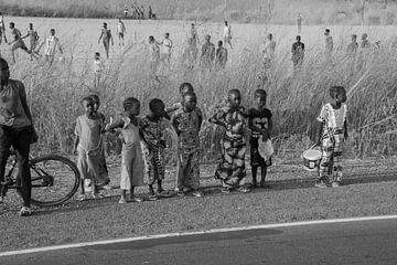 Gambia 2019. von Sanne Van der avoird