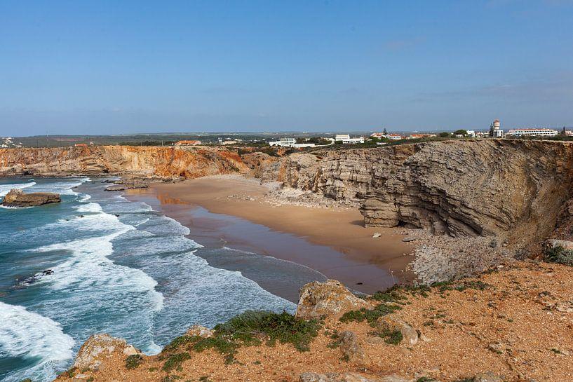 Cabo Vincente van Elly Damen