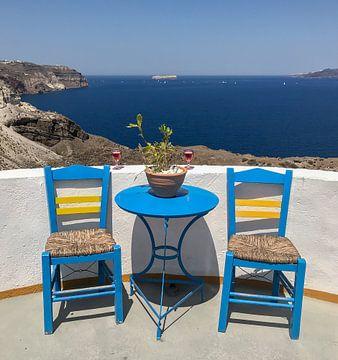 Griekenland van Mario Calma