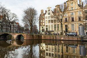Amsterdam de Herengracht van Inge van den Brande