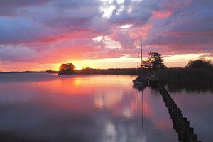 Frisian Lake