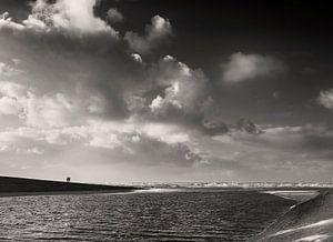 Katwijk aan Zee Herstsfeer van