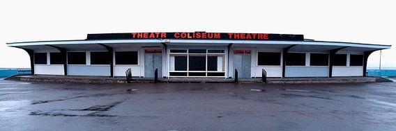 Blackpool Theater