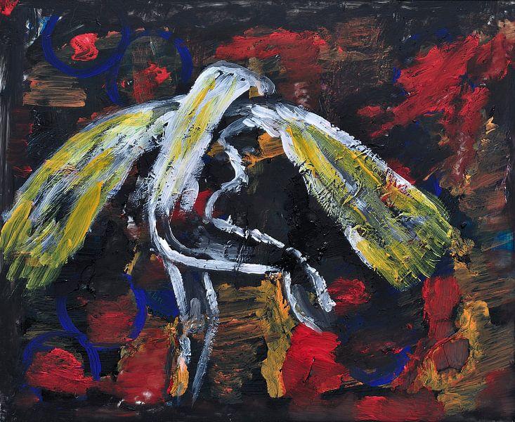 Fly Away...... van Jose Beumers