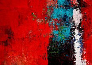 Lieblingsfarbe:ROT von Claudia Neubauer