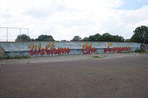 Willkommen in Langweer von Jeroen Franssen