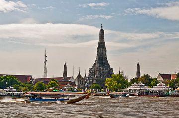 Bangkok van Franky Yellow