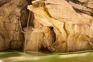 La Fontana dei Quattro Fiumi sur Fabian Teesink