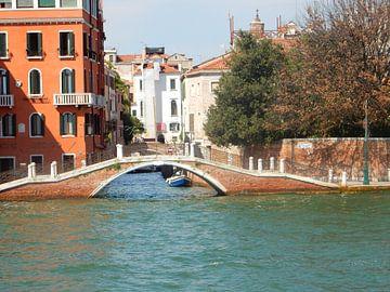 Venetië sur Joke te Grotenhuis